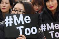 Docmentary to trace #MeToo movement across India