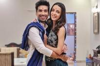 Sanaya Irani and Mohit Sehgal look like they were MADE FOR EACH OTHER in Arjun Bijlani and Neha's MARRIAGE ALBUM!