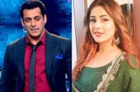 Bigg Boss 13: Salman Khan sides with Shehnaaz Gill; fans UNHAPPY