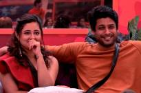 Sidharth Shukla and Rashami Desai recreate their Dil Se Dil Tak romance on Bigg Boss