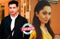 Pankit Thakker and Shivani Gosain to feature in &TV's Laal Ishq