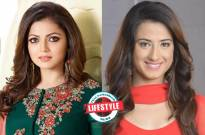 Drashti Dhami and Aalisha Panwar set a PERFECT COLOUR TREND for the WEDDING SEASON!