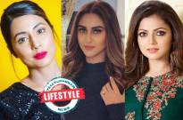 Get great make-up like Hina Khan, Krystle Dsouza and Drashti Dhami using the AIRBRUSH TECHNIQUE!