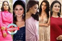 Hina Khan, Jennifer Winget, Surbhi Jyoti, Sukirti Kandpal and Divynka Tripathi Dahiya get SUNKISSED!