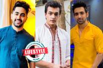 Follow Zain Imam, Mohsin Khan and Arjit Taneja PROVE that using HAIR WAX is an ART!