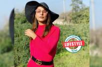 Hina Khan is SALUTES the CULTURAL HERITAGE of Rajasthan!