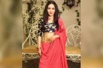 Mreenal Deshraj shows positivity even in a negative situation