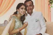 Niti Taylor's date night with beau Pariskshit Bawa is all kinds of romantic