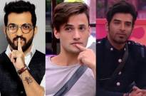 Bigg Boss 10 contestant Manu Punjabi supports Asim in the Paras – Asim showdown