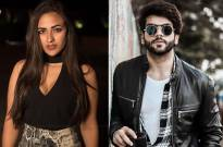 MTV Splitsvilla X2: All NOT well between Aahna Sharma and Piyush Sharma