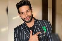 Siddhant Chaturvedi's latest transformation post is the perfect treat for his fans!