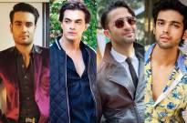 Vivian Dsena, Mohsin Khan , Shaheer Sheikh and Parth Samthaan bag the 'Sexiest Men' tittle in popular annual list