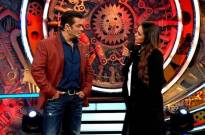Bigg Boss 13: Salman Khan blasts the housemates for their behaviour, meanwhile Rani Mukerjee lightens up the show with her presence