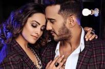 Anita Hassanandani and Rohit Reddy's pictures are too romantic for words