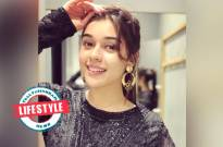 Eisha Singh's gives us the PERFECT PARTY WEAR GOLAS for New Year's Eve!