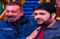 The Kapil Sharma Show: Netizens upset with Kapil for joking about Sanjay Dutt's girlfriends