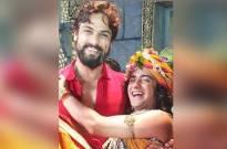 Radha Krish: Sumedh Mudgalkar bids an emotional adieu to co-star Aprit Ranka