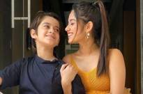 Jannat Zubair and Ayaan's sweet sibling bond in this video is heart-melting