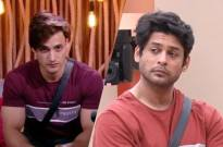 Asim Riaz And Sidharth Shukla