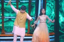 Indian Idol season 11 contestants  jugalbande performance with Superstar Singer kids