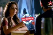 Kahaan Hum Kahaan : Nishi reprimands Sonakshi