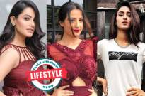 Take DESTIANTION SUGGESTIONS from Anita Hassanandani, Aalisha Panwar and Erica Fernandes to make your NEW YEAR'S EVE happening!