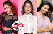 We can't stop OGLING at Erica Fernandes, Hina Khan and Divyanka Triapthi Dahiya's CHIC HANDBAGS!