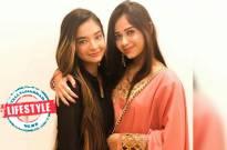 Check out what Jannat Zubair and Anushka Sen's CLOSET looks like…