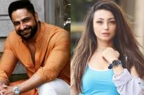 Parag Tyagi, Nehal Voldiya, and Iira Soni in Ullu App's next project