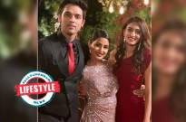 HOLIDAY TRENDS we are STEALING from Parth Samthaan, Erica Fernandes and Hina Khan!