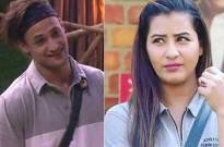 Shilpa Shinde Comes Out In Support Of Asim Riaz