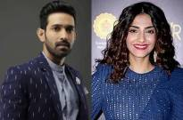 Vikrant Massey to be part of Sujoy Ghosh's crime thriller co-starring Sonam Kapoor