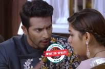 Tujhse Hai Raabta :  Malhar get misplaced