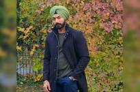 Choti Sardarni star Avinesh Rekhi's birthday wish for his father is too beautiful for words
