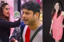 Bigg Boss 13: Rashami Desai says Sidharth Shukla was in rehab; his friend Natasha Singh rubbishes the claims