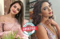 Take cues from Shrenu Parikh and Pooja Banerjee for trending Bridal Jewllery