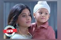 Param aka Kevina Tak's CUTE SURPRISE for Meher aka Nirit Kaur of Chhoti Sardarni
