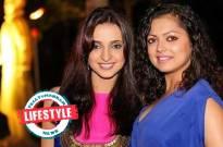 Drashti Dhami and Sanaya Irani sport the STAPLE KURTA in the most ELEGANT WAY!