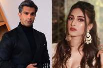 Fans miss the chemistry between Karan Singh Grover and Erica Fernandes