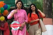 Mere Dad Ki Dulhan: Guneet tells Naina that she lied to Amber