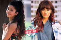 Shivangi Joshi and Surbhi Jyoti give a THUMBS UP to the DECONSTRUCTED PANT SUIT trend!