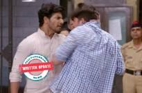 Tujhse Hai Raabta: Aahir Shoots Malhar