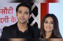 Fans share the similarity between Parth Samthaan and Erica Fernandes in Kasautii Zindagii Kii