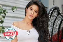 5 times Shivangi Joshi nailed it in BLACK OUTFITS!