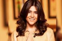 Ekta Kapoor introduces the 'love her life'!