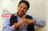 Gurdas Mann roped as the face of Zee Punjabi