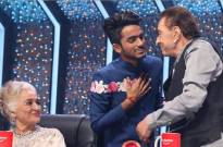 Dharmendra revealed on Indian idol season 11 that  Shatrughan Sinha used to come late on the sets.