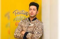 Sahil Anand to star in a music video; looks dapper in the poster
