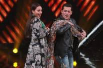 "No hardcore training, My focus would be only dancing!"", says Salman Khan on Dance+5"
