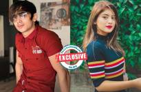 Adnan Shaikh teams up with Arishfa Khan a new project